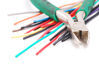 Electrical Service Upgrade | Griffin Electric Down East LLC | Washington, NC | 2524025110